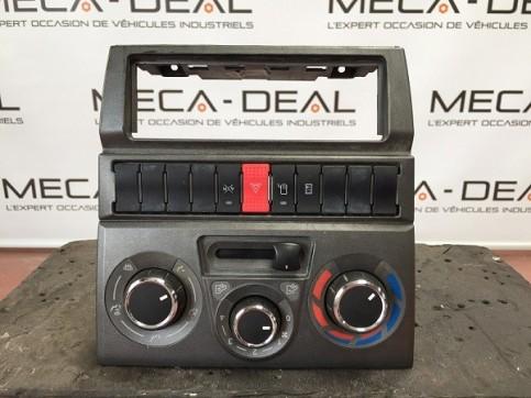Console de chauffage d'occasion Iveco Daily