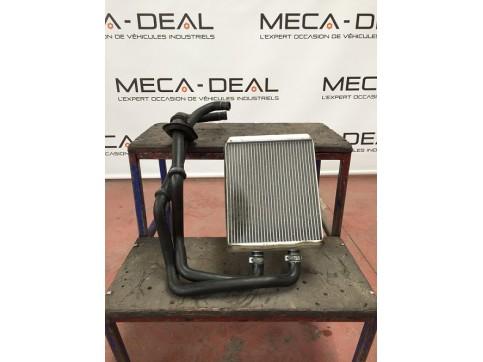 Radiateur de chauffage d'occasion pour moteur Iveco Daily