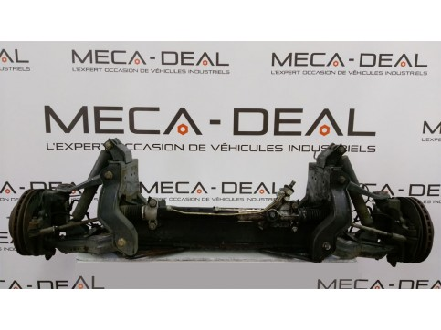 Traverse de suspension d'occasion Iveco Daily fourgon 2006-2011