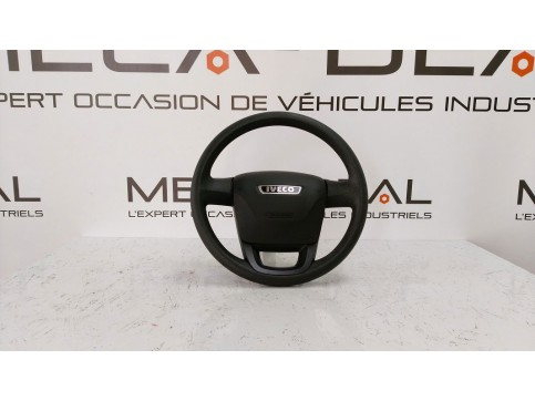 Volant de direction d'occasion Iveco daily 2011