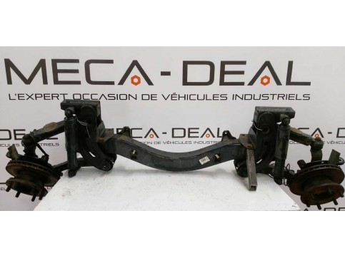 Traverse de suspension d'occasion Iveco Daily fourgon
