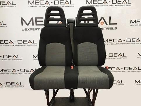 Sièges passagers Iveco Daily 35c15