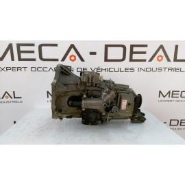Boite de vitesse d'occasion automatique Iveco Daily 29L10