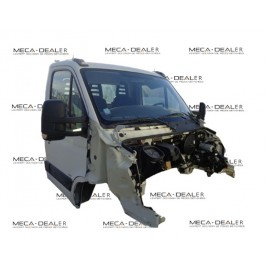 Cabine d'occasion Iveco Daily fourgon