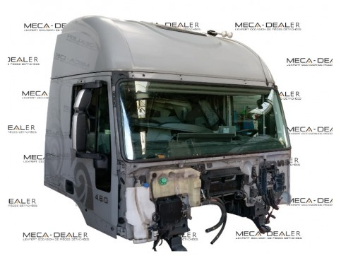 Cabine d'occasion pour Iveco Stralis 103