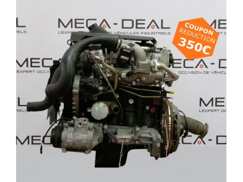 Moteur d'occasion F1A Iveco Daily image 1