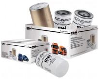 Kit filtration maintenance simple