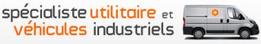 Spécialiste utilitaire et véhicules industriels