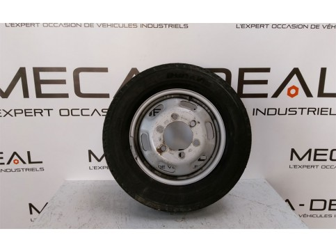Roue d'occasion pour utilitaire Iveco Daily fourgon 2006-2011