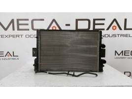 Radiateur d'eau d'occasion Iveco Daily 35S 14