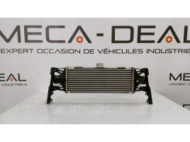 Intercooler d'occasion Iveco Daily fourgon