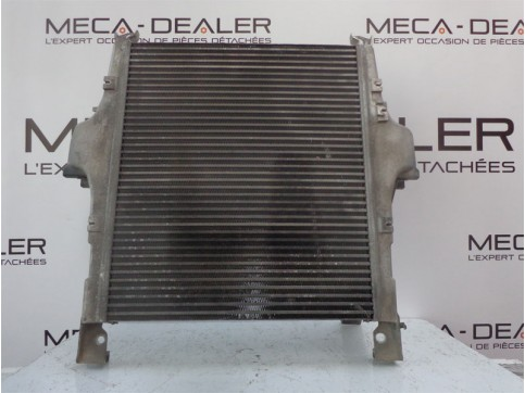 Intercooler d'occasion Iveco Stralis 77,9 (image 1)
