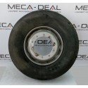 Roue Michelin d'occasion 315/80 22,5 Iveco Stralis 77,9